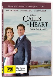 When Calls the Heart #15: Heart of a Hero