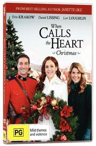 When Calls the Heart #18: The Heart of Faith (Christmas Movie)