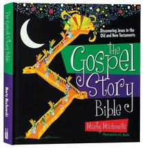 The Gospel Story Bible (Gospel Story Curriculum Series)