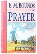 Bounds on Prayer (7 Books In 1 Anthology) Paperback