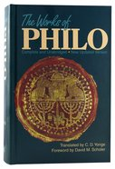 The Works of Philo (1993) Hardback