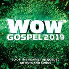 Wow Gospel 2019 Double CD CD