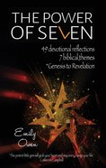 The Power of Seven Paperback