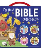 My First Bible Collection (Box Set)