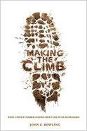 Making the Climb Paperback