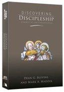 Discovering Discipleship Hardback