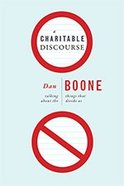 A Chartible Discourse Paperback