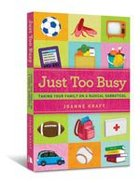 Just Too Busy Paperback