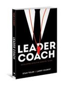 Leader-Coach Paperback