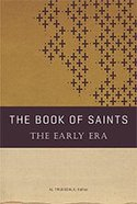 The Book of Saints: The Early Era Paperback