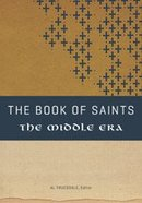 The Book of Saints Paperback