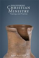 Discovering Christian Ministry Paperback