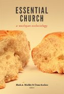 Essential Church Paperback