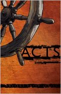 Acts (Lectio Divina For Youth Series)
