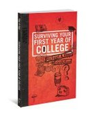 Surviving Your First Year of College Paperback