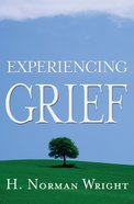 Experiencing Grief Paperback