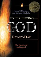Experiencing God Day-By-Day (Devotional And Journal) Hardback