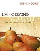 Living Beyond Yourself CD