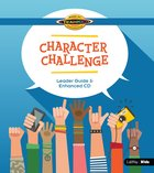 Character Challenge (Leader's Guide and Enhanced CD) (Teamkid Series) Ring Bound