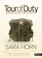 Tour of Duty (Member Book) Paperback