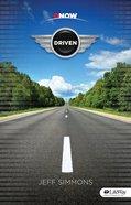 Driven (Student Member Book)
