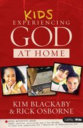 Kids Activity Book Pack (Kids Experiencing God At Home Series) Pack