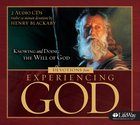 Experiencing God (2 Cds) (Auto Devotional Cd Set) CD