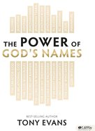 The Power of God's Name (Member Book)