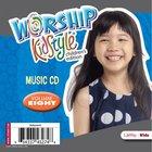 Worship Kidstyle #08: Children Music CD