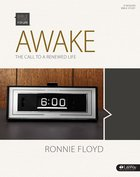 Bsfl: Awake - a Call to a Renewed Life (Group Member Book) Paperback