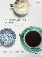 Conversation Peace (Member Book)