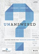 Unanswered (Group Member Book)