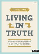Living in Truth Paperback