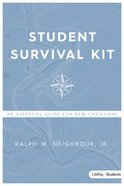 Student Survival Kit: An Essential Guide For New Christians Paperback