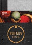 CSB Worldview Study Bible Hardback