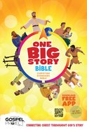 CSB Bibleman Bible Hardcover