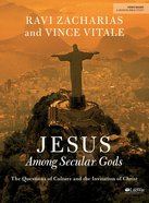 Jesus Among Secular Gods (Bible Study Book) Paperback
