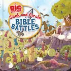 Bible Battles (Ages 4-8) (Seek-and-circle Series)