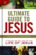 Ultimate Guide to Jesus Hardback