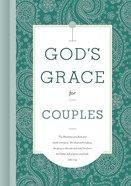 God's Grace For Couples (God's Grace For You Series) Hardback