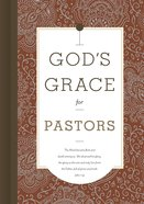 God's Grace For Pastors (God's Grace For You Series) Hardback