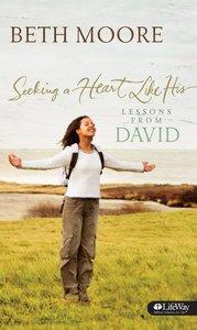Seeking a Heart Like His