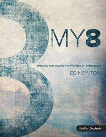 My 8 (Member Book)