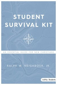 Student Survival Kit: An Essential Guide For New Christians