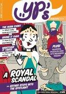 EDWJ: Yp's 2019 #02: Mar-Apr (Ages 11-14) Magazine