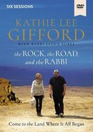 Rock, the Road, and the Rabbi Study Guide, the eBook