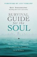 Survival Guide For the Soul: How to Flouish Spiritually in a World That Pressures Us to Achieve