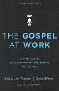 The Gospel At Work eBook