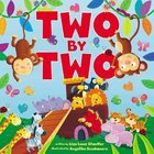 Two By Zoo Board Book