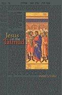Jesus in the Talmud Paperback